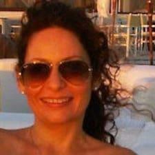 Irma Kullanıcı Profili