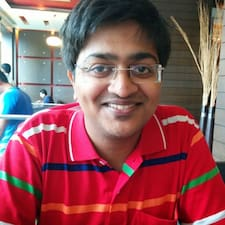 Priyans User Profile