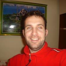 Profil utilisateur de Almir