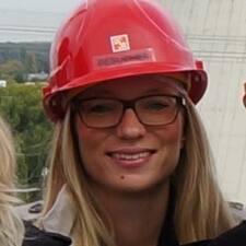 Verena Brugerprofil