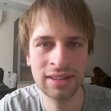 Oleksii User Profile