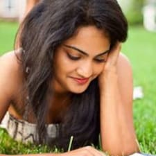 Profilo utente di Ankita