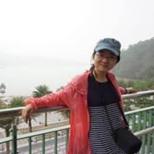 Profil utilisateur de Zhizhao