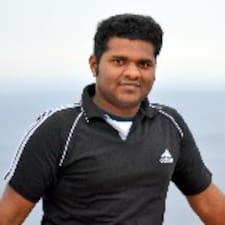 Viswesvaran User Profile