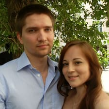 Profil korisnika Polina