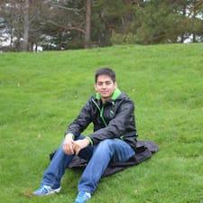 Profil korisnika Bishnu Dev