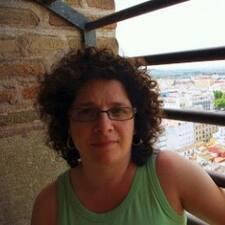 Профиль пользователя Antonietta