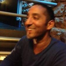 Mohamed的用户个人资料