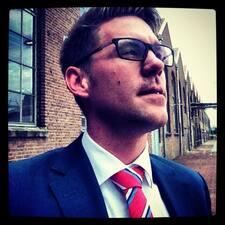 Profil utilisateur de Bjorn Martin