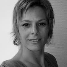 Nutzerprofil von Karina Søgaard