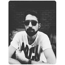 Profilo utente di Yigit