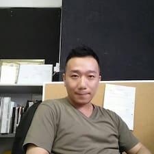 Bros User Profile