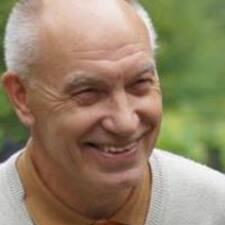 Profil korisnika Жорж