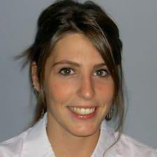 Naiara User Profile