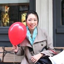 Wing-Yan User Profile