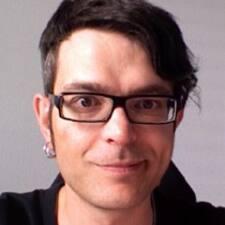 Valéry User Profile