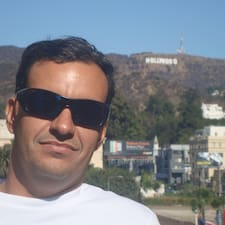 Bartolomeu User Profile