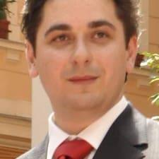 Profilo utente di Attila Lucian