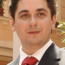 Attila Lucian User Profile