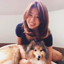 Kimberly Tan - Uživatelský profil