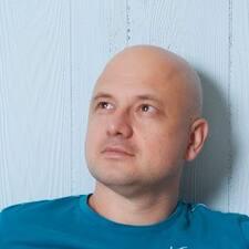 Nutzerprofil von Igor