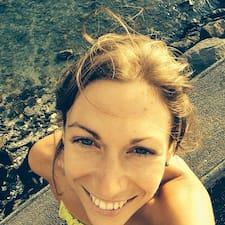Profil utilisateur de Emilie Typhaine