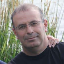 Yacov User Profile