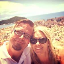 Profil korisnika Tomi & Tanja