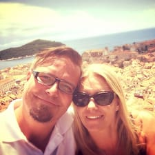 Tomi & Tanja User Profile