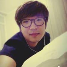 Profil utilisateur de Yi Tae