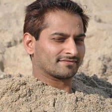 Shivu User Profile