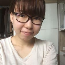 Profil utilisateur de Xinwu
