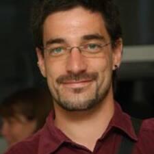 Profil korisnika Francisco Jose
