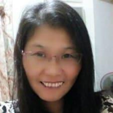 麗晶 - Profil Użytkownika