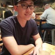 Shengtai User Profile