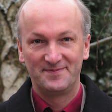 Perfil de l'usuari Bernhard