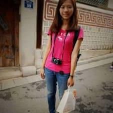 Profil utilisateur de Hsiao-Mei