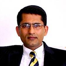Venkatraman User Profile