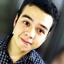 Profil utilisateur de Arjan
