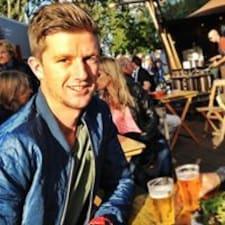 Thijs Floris felhasználói profilja