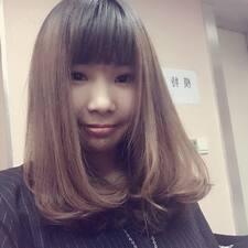 安红 User Profile