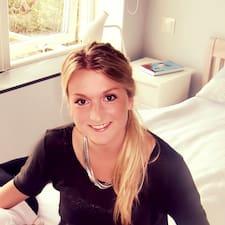 Anna Lena User Profile