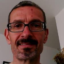 Profil utilisateur de Posluszny