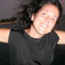 Alica User Profile