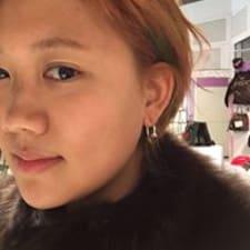 Eun Sol的用戶個人資料