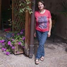 Profil Pengguna Luigina
