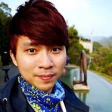 Profil utilisateur de Shu-Ming