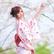 Asuka est l'hôte.