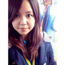 Profil utilisateur de 秭嫻