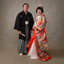 Kim & Machiko User Profile